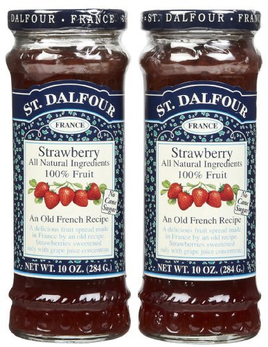 Where to find st dalfour?