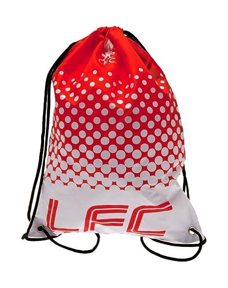Amazon.com: Liverpool F.C. – Bolsa de gimnasio, producto ...