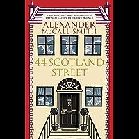 44 Scotland Street (The 44 Scotland Street Series Book 1)
