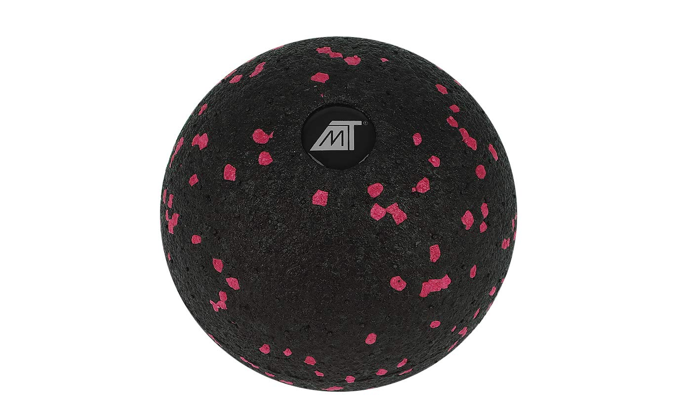 MALATEC Foam Roll Set f/ür effektives Faszientraining Faszien-Rolle von Nacken R/ücken Arme .Rolle L29,5xD15cm Ball D8cm und Duo-Ball D8cm im Set DREI Farben 8682
