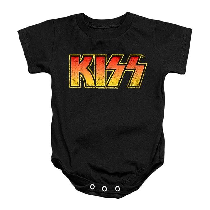 Amazon.com: KISS Rock Music - Monopatín y pegatinas para ...