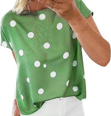 Ladies Summer Loose Casual Retro Printed Shirt Blouse Pullover Tunic Tops Womens Crewneck Sleeveless Tank Top