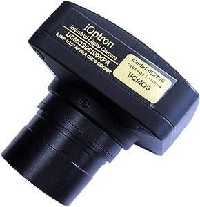 iOptron 5200 iE5100 Planetarium Imager (Black)