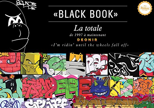 The Best Graffiti Black Book