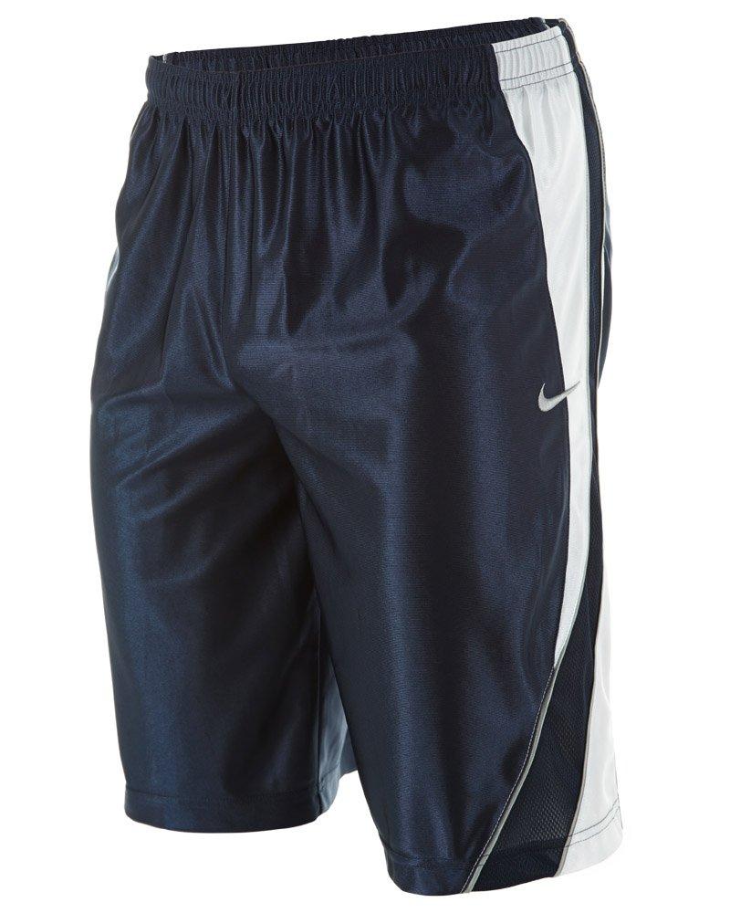 Nike Basketball Shorts Big Kids Stil  323685–451 Größe  XL