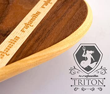 Pack palas de playa Triton Frescobol Rafaello: Amazon.es: Deportes y aire libre