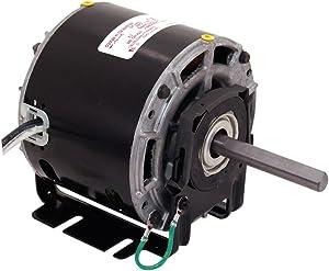 AO Smith 5935.0-Inch Frame Diameter 1/6 HP 1550 RPM 208-230-Volt 3.2-Amp Sleeve Bearing Blower Motor