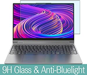 Synvy Anti Blue Light Tempered Glass Screen Protector for Lenovo Yoga C940 15.6