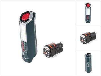 Lampen 12 Volt : Bosch professional gli v akku lampe gba v ah