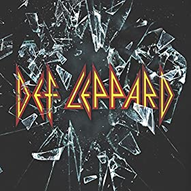 new music from Def Leppard on Amazon.com