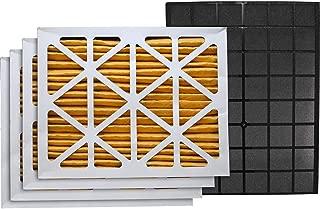 product image for Santa Fe MERV 11 Filter Set - Classic/Elite/Max Dry (4038123)
