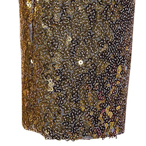 Look Paillettes Da In Party Monopetto Giacca Good Flash Jacket Yunyoud Uomo Tentazione Oro Bottoni Top Con Casual Moda wqaIn5