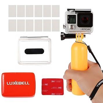 Amazon.com: LuxeBell flotador accesorios empuñadura flotante ...