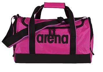2edd617009 arena Spiky Sac de Sport Mixte Adulte, Fuchsia, 36x24x45 Centimeters (W x H