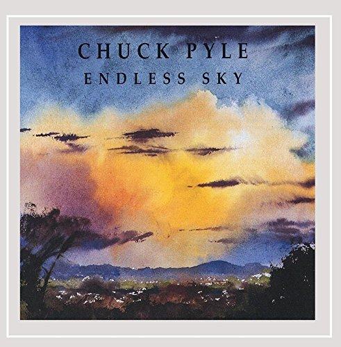Endless Sky (Flower Chucks)