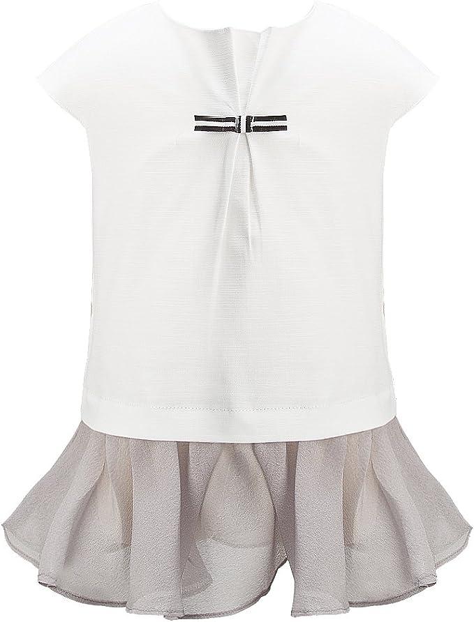 Amazon.com: Niña Kid Vestido de bebé niña vestido de verano ...
