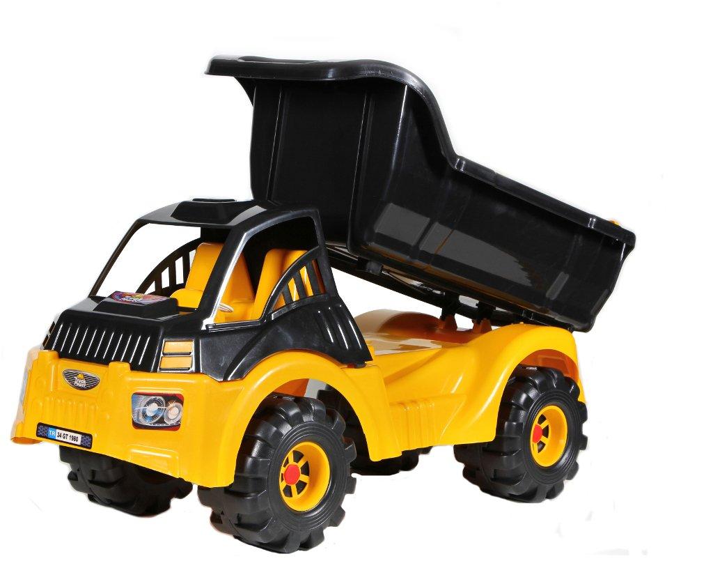 Camion mega mag truck 80x35x50