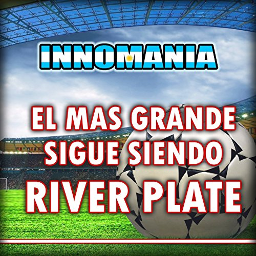 Service Band Plate (El Mas Grande Sigue Siendo River Plate - Inno River Plate)