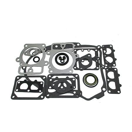 Zenoah Engine Parts