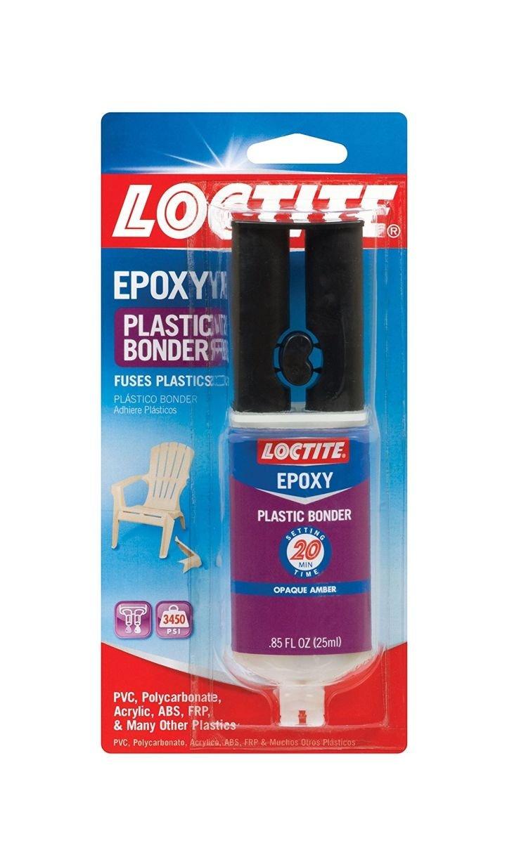 Loctite Plastix Bonder