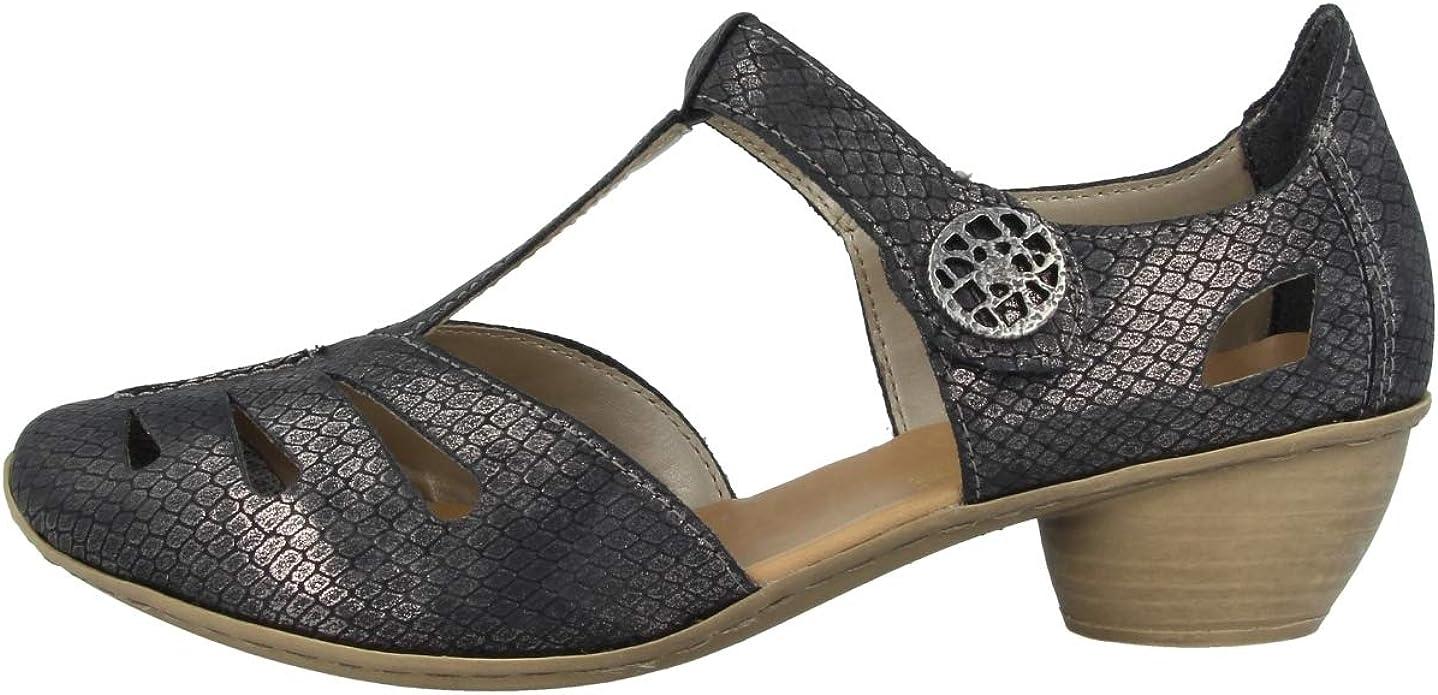 Rieker Women's 43750 Mirjam 50 | Shoes