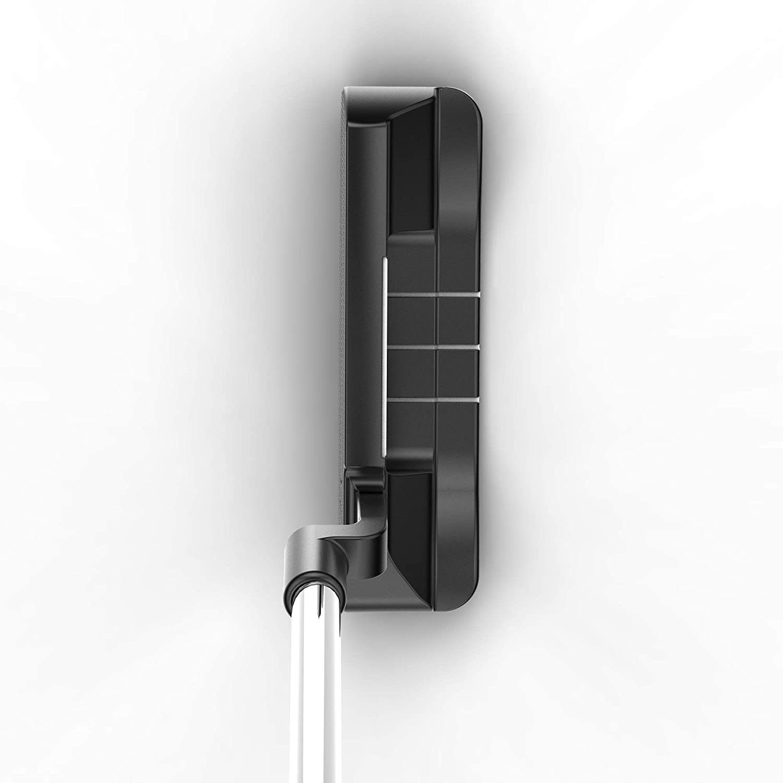 Wilson Staff, Putter (Mano Derecha), 86 cm de Largo (34 Pulgadas), para Todo Tipo de Juego, Infinite, RH