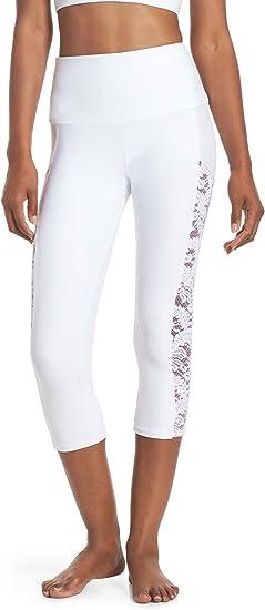 Onzie Stunner Capri Yoga Pant