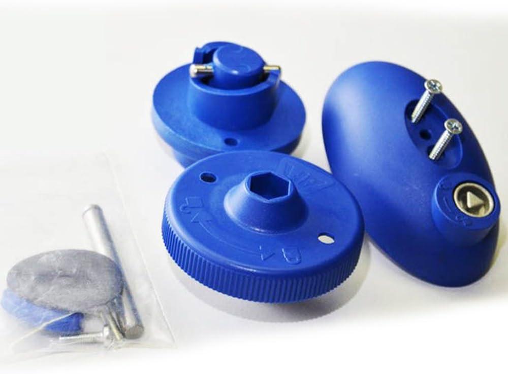 BFT Kit desbloqueo Deimos compatible con todos los motores Deimos – Compact – Lem: Amazon.es: Bricolaje y herramientas