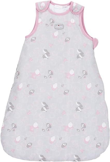 effect Appraisal button  Chicco Sacco nanna senza maniche Princess 0 – 6 mesi: Amazon.it: Prima  infanzia