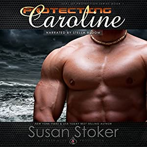 Protecting Caroline Audiobook