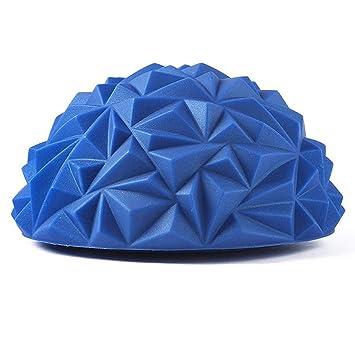 Amazon.com: Balón de yoga para ejercicios físicos, balón de ...