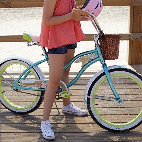 Huffy Panama Jack Beach Cruiser Bike by Huffy (Image #1)