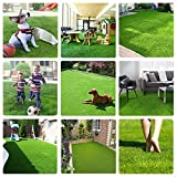 GT LIFE Dogs Synthetic Turf Grass Artificial Rug