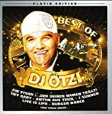 Best of DJ Ötzi  (Platin Edition)