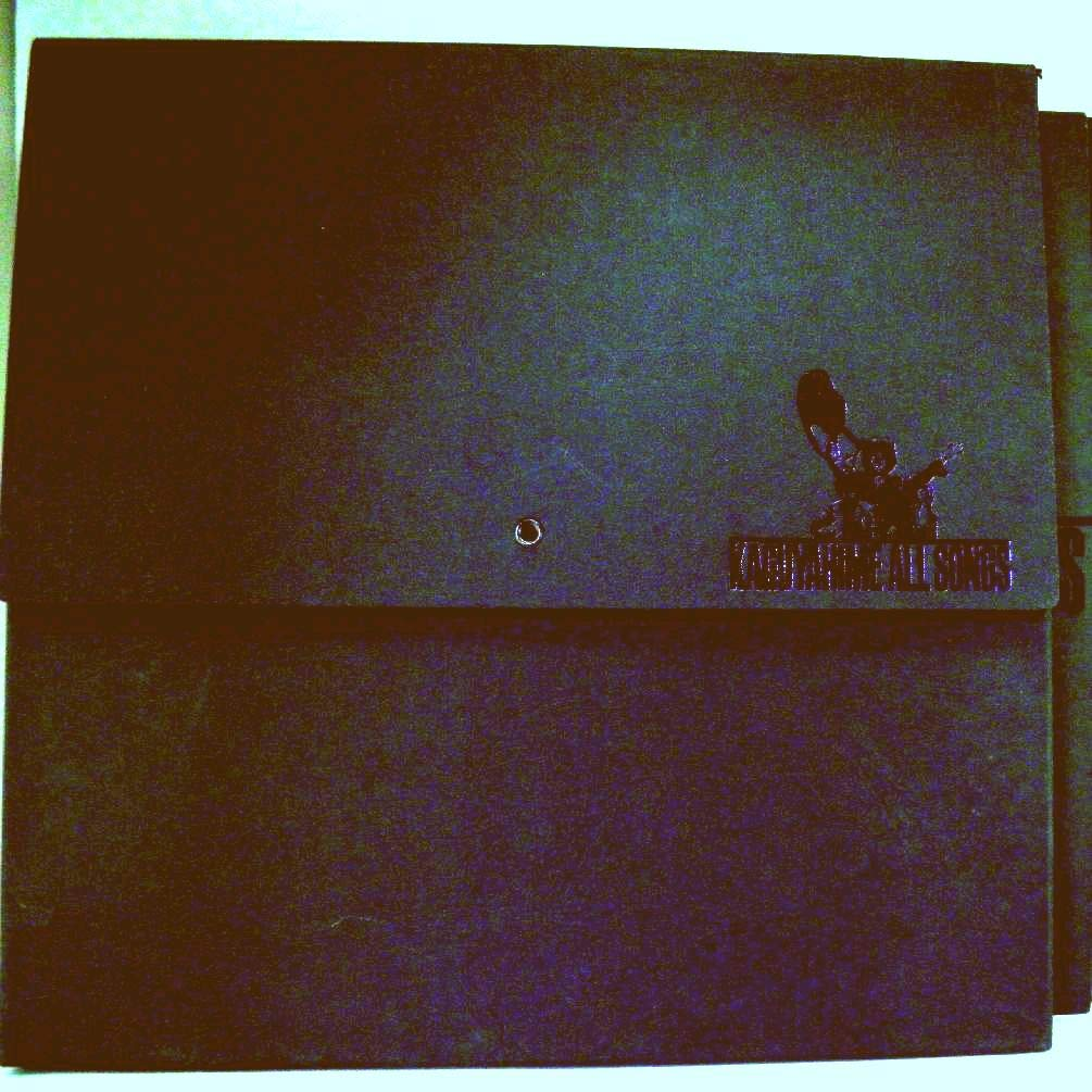 ←【検聴合格:↑針飛無安心レコード】1981年超稀少盤!美盤!豪華jジャケ×3BOX6枚組かぐや姫「KAGUYAHIME All SONGS」【LP】 B07Q6TBDZD