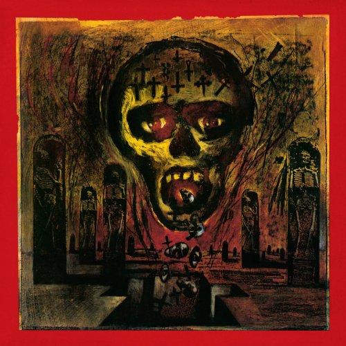 Vinilo : Slayer - Seasons in the Abyss [Explicit Content] (LP Vinyl)