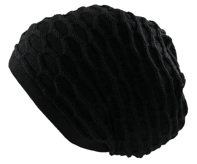 c422306b RW Rasta 100% Cotton Dreadlock Beanie