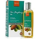 VLCC Hair Strengthening Oil, 100ml
