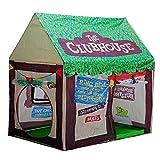 Acelane Kids Playhouse, Green