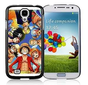 Case For Galaxy S4,one piece Black Samsung Galaxy S4 i9500 Case