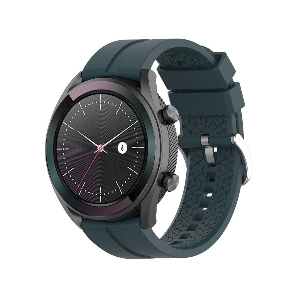 Amazon.com: Sodoop Wrist Band Compatible for Huawei Watch GT ...