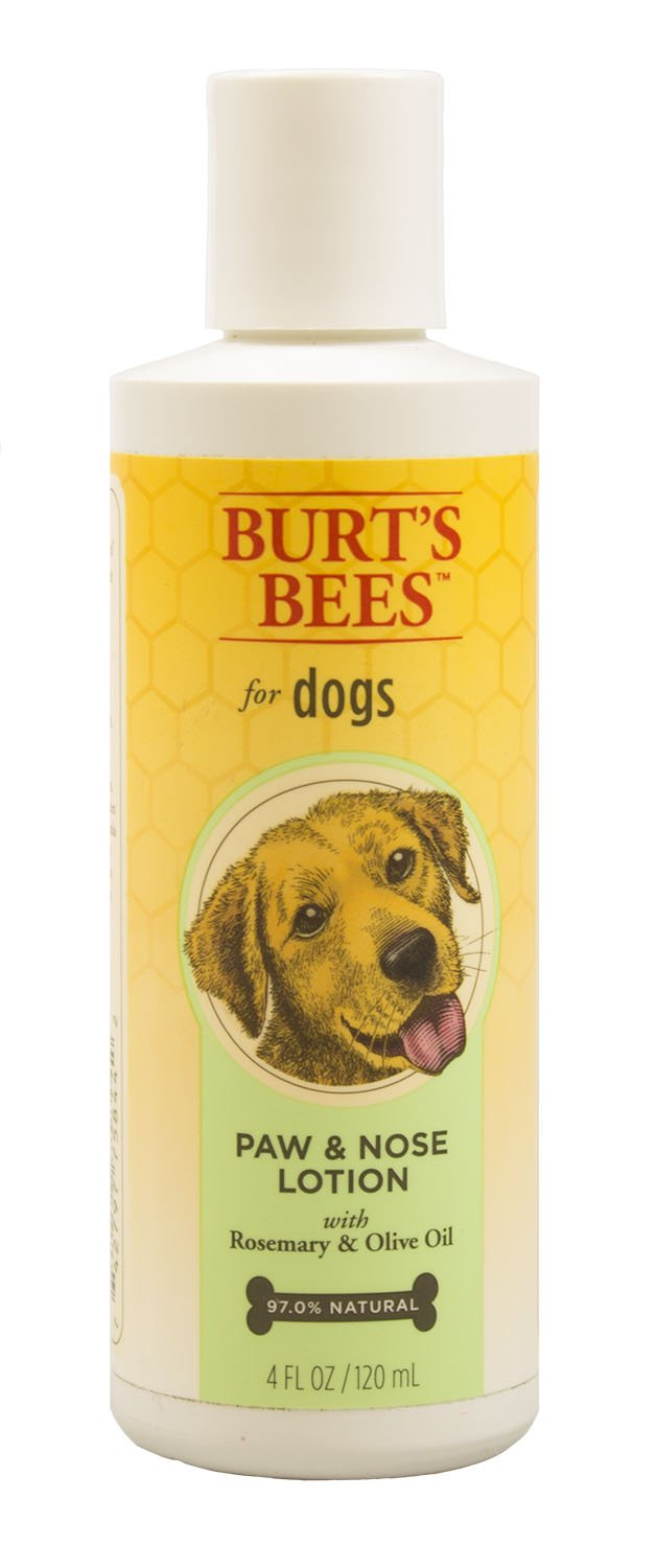 Burts Bees Paw and Nose Lotion Pack of 1