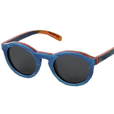 dfb Gafas De Sol Polarizadas Hombre Hombres Polarizadas Gafas De Sol Gafas De Sol De Bambú