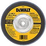 DEWALT DW8329 7-Inch by 5/8-Inch-11 60 Grit