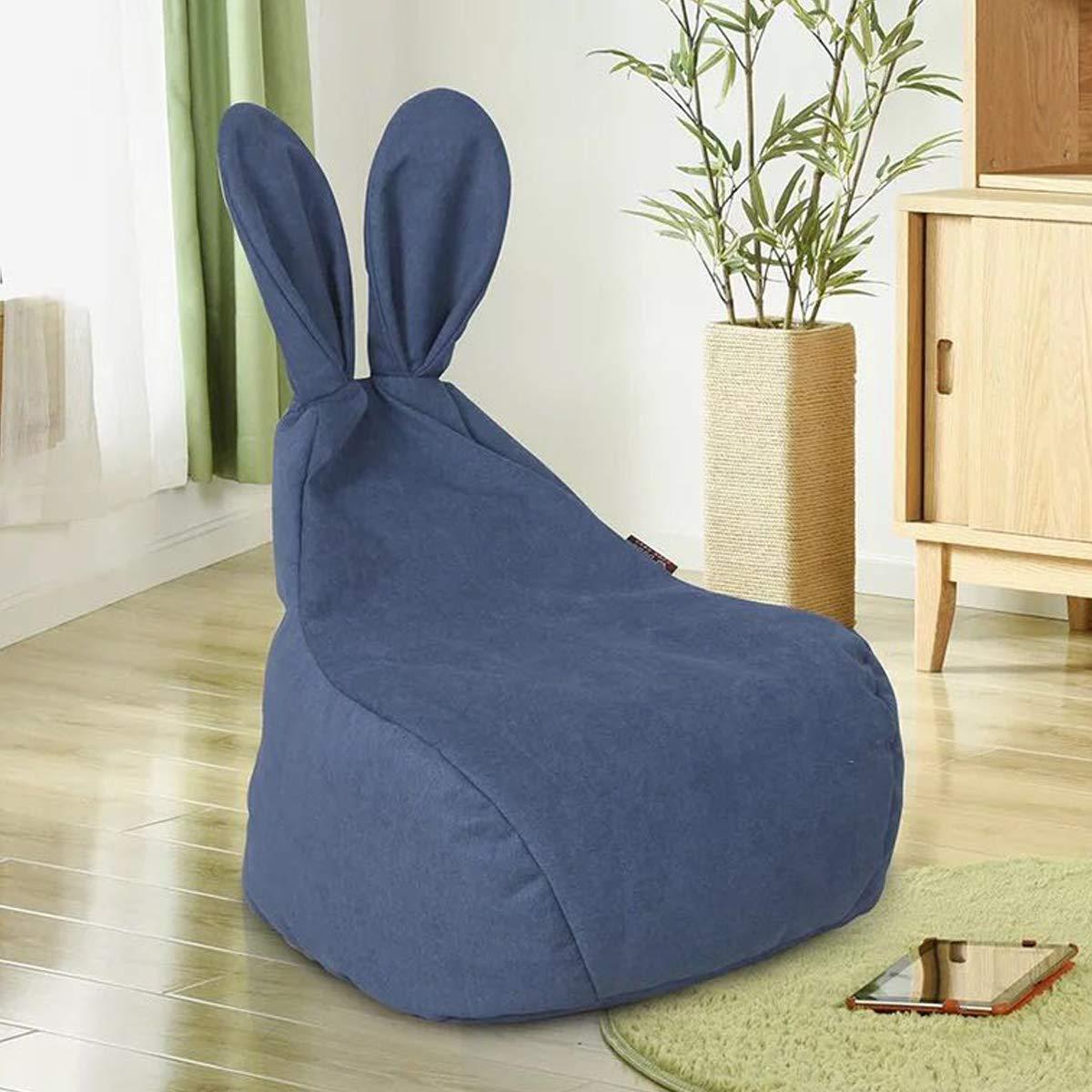 Amazon.com: Univegrow - Sillón de conejo para niños, cómodo ...