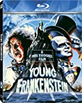 Cover Image for 'Young Frankenstein'