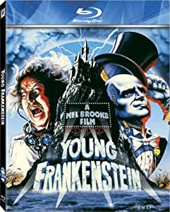 Young Frankenstein [Blu-ray]