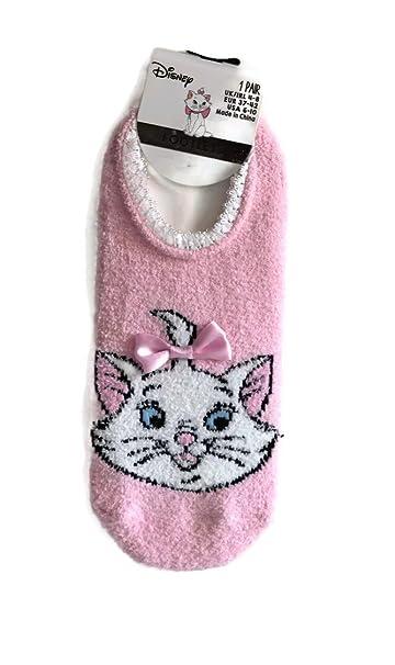 Primark - Calcetines de estar por casa - para mujer Rosa rosa 48: Amazon.es: Ropa y accesorios
