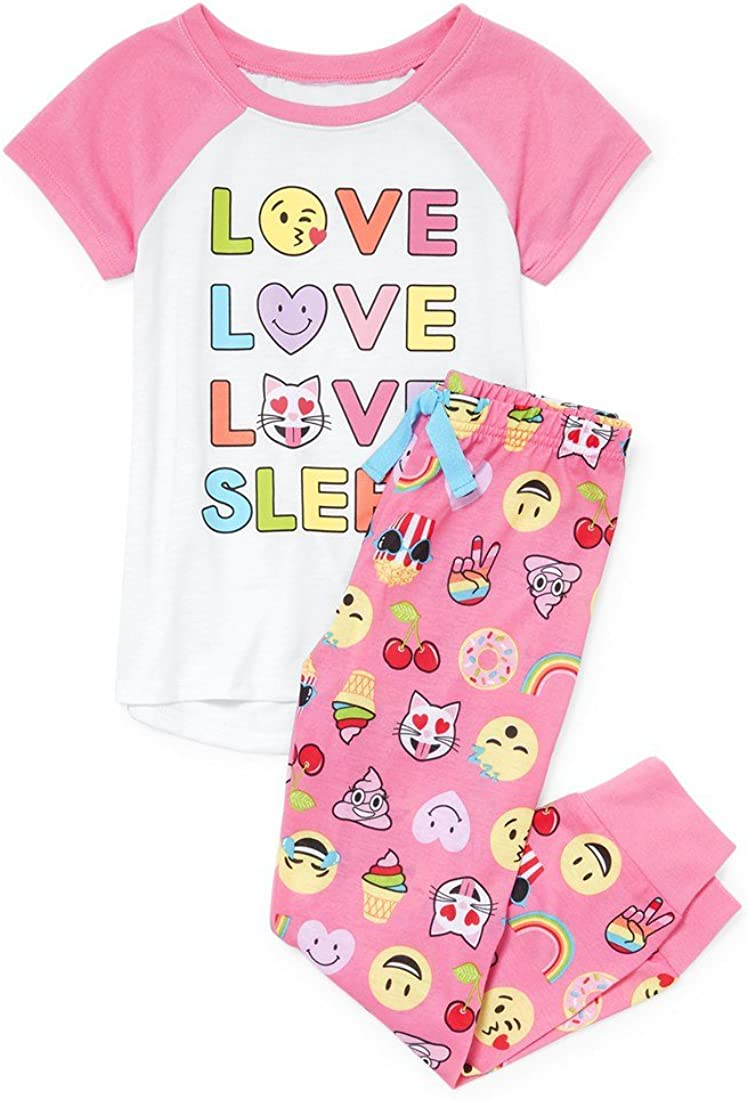The Childrens Place Big Girls Short Sleeve Top