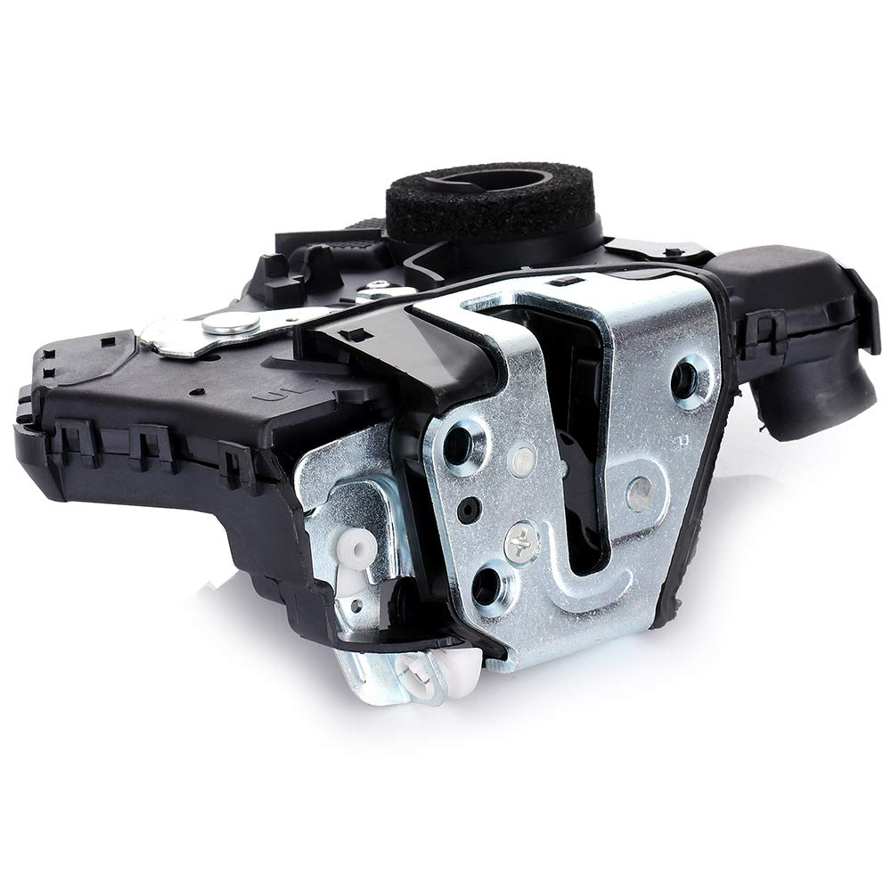 Fits for 2007-2018 Lexus ES350 2008-2015 Scion xB 2010-2018 Toyota 4Runner 2007-2017 Toyota Camry 2011-2014 Toyota Sienna Front Left Front Right Door Lock Latch and Actuator 931-401